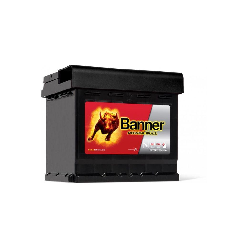 Akumulator BANNER P50 03 D+ 50Ah