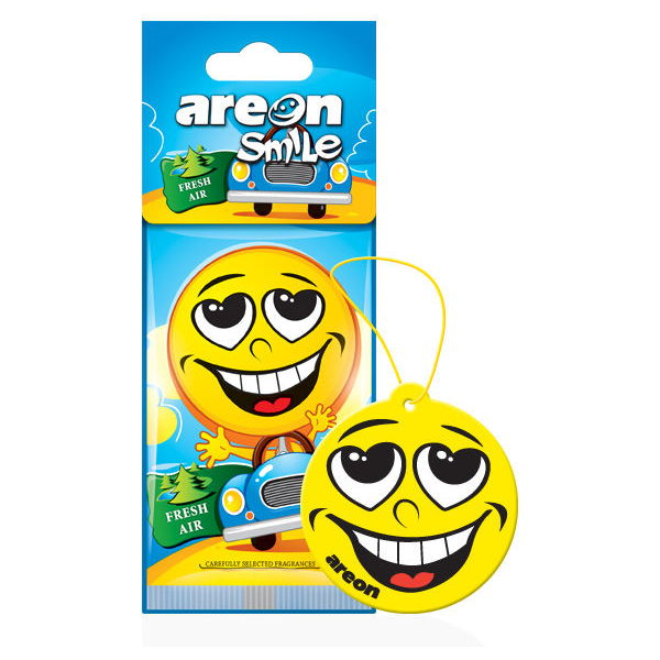 AREON  SMILE