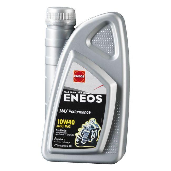 ENEOS MAX PERFORMANCE 10W40 1/1L