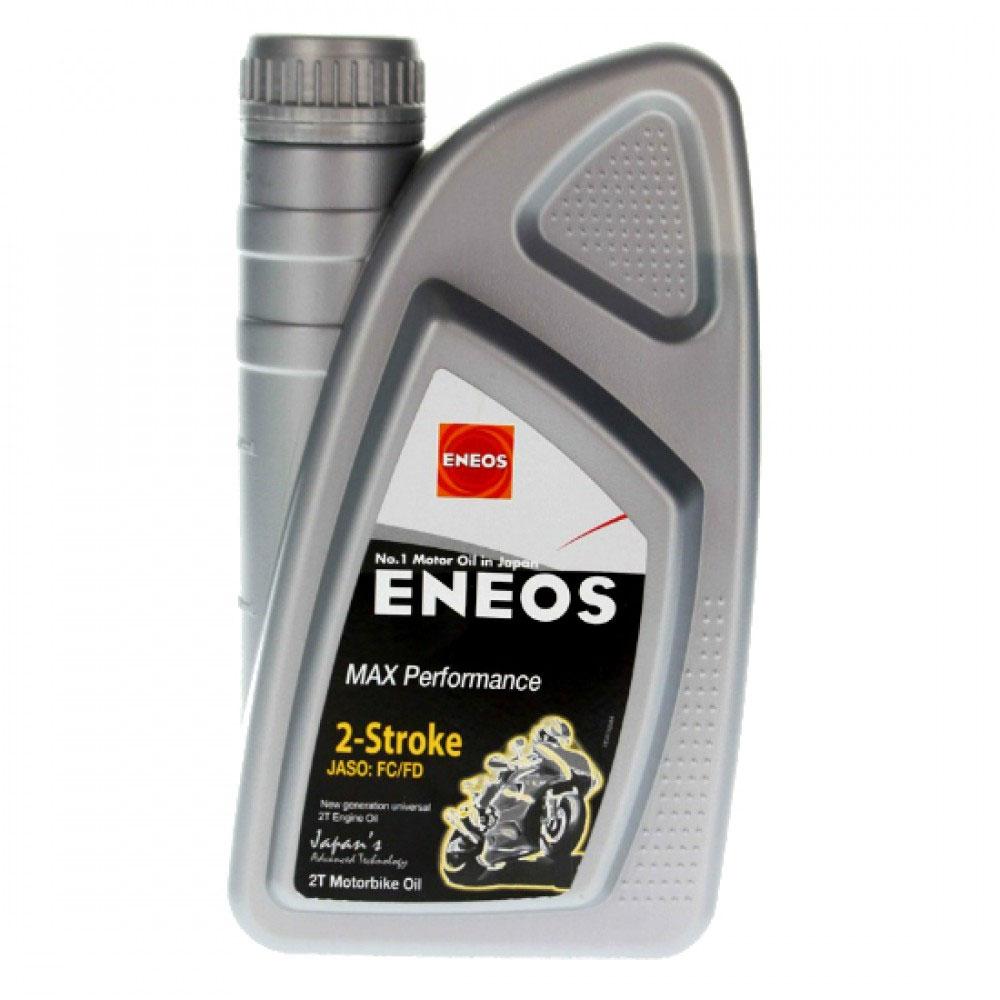 ENEOS MAX PERFORMANCE 2-STROKE 1/1L