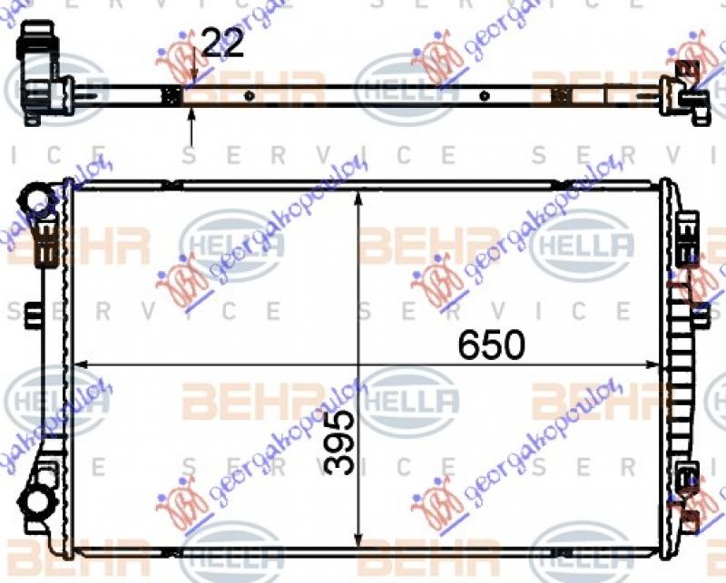 HL. MOT. 1.0-1.2-1.4B 1.6-2.0D 65x40 B-A