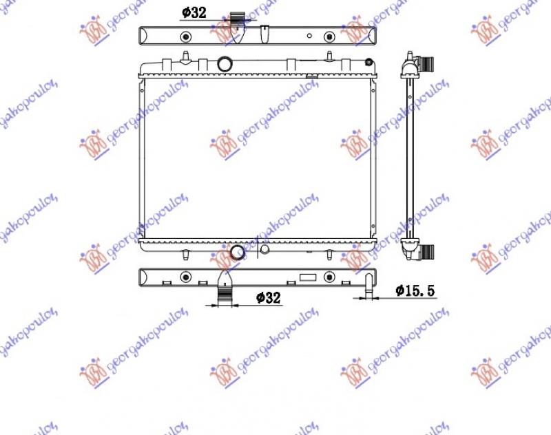 HLAD BEN-DIZ(38x55x2.6)CEV GORE.MANUAL
