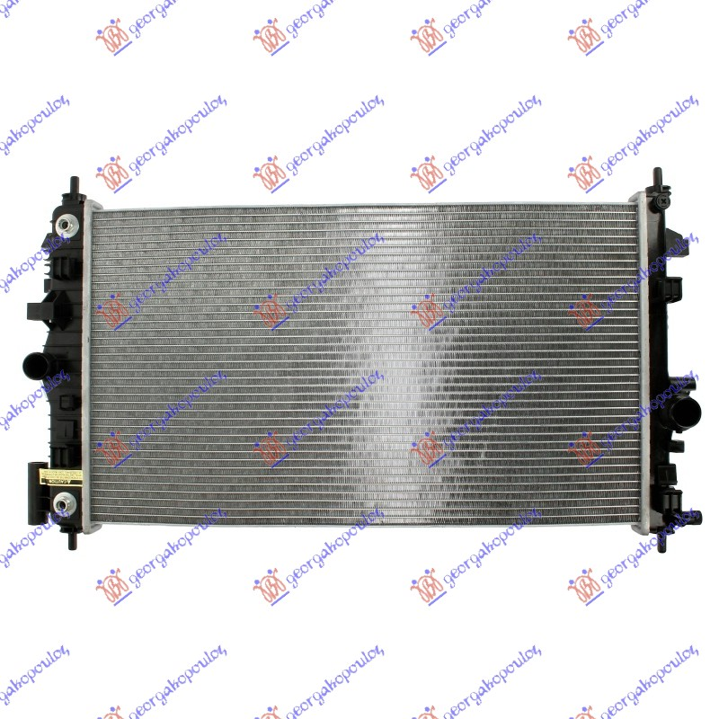 HLAD MOT.2.0CDTi-TTiD +/-A/C(68x40)AUTOM