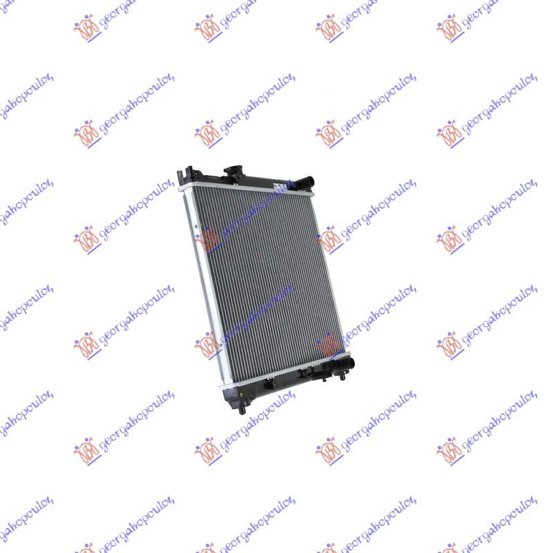 HLAD MOTORA 1.6 16V+/-A/C(42.5x49)