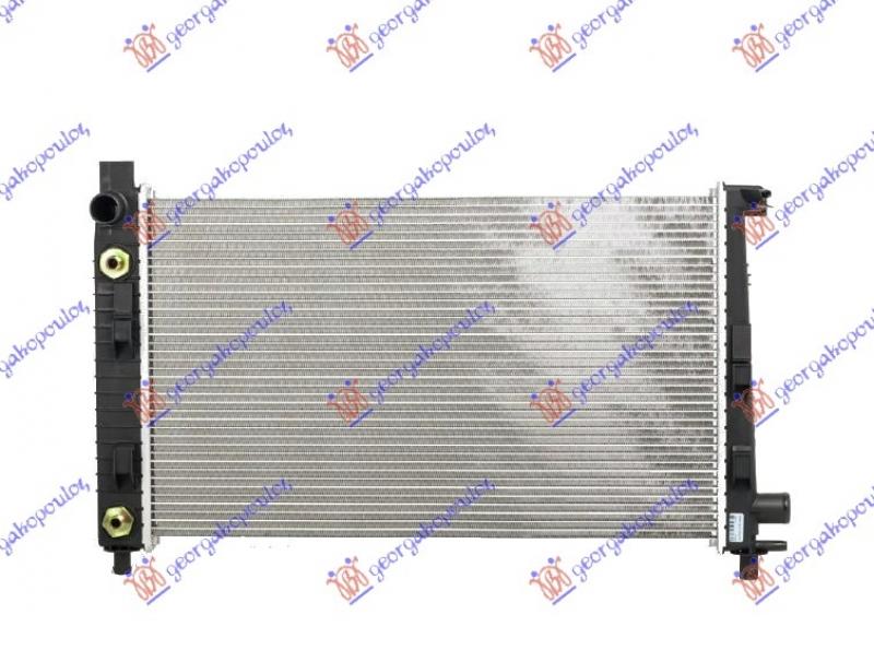 HLAD SVI MOD.BZ/DS M/A+/-AC(60x35)BEZ PO