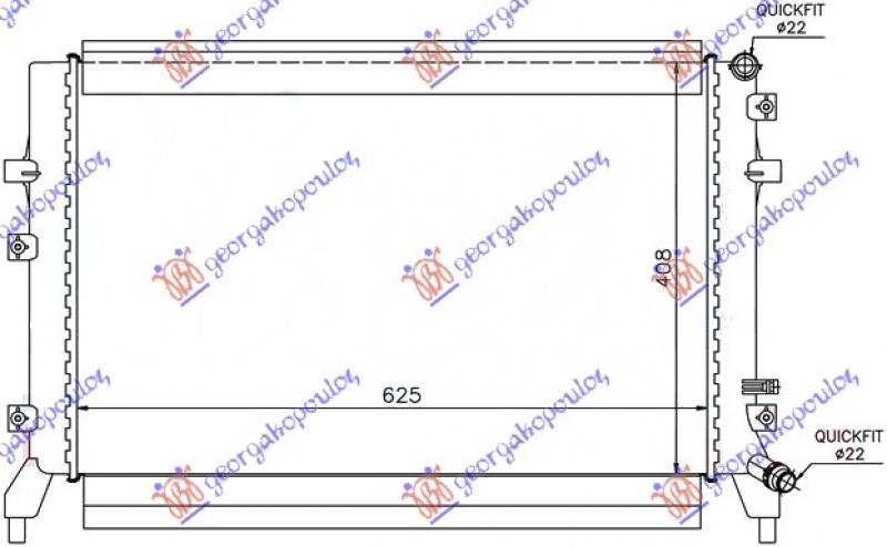 HLADNJAK DODATNI 1.4 BEN (625x400)