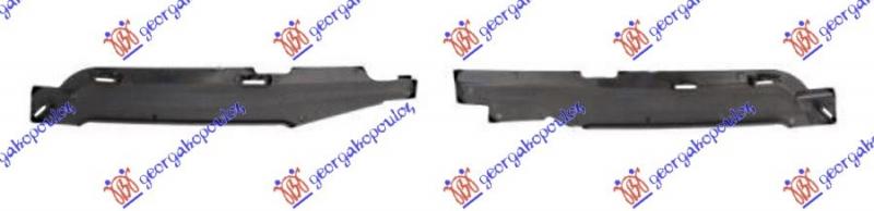 NOSAC PVC MASKE GORNJI (PLASTICAN)