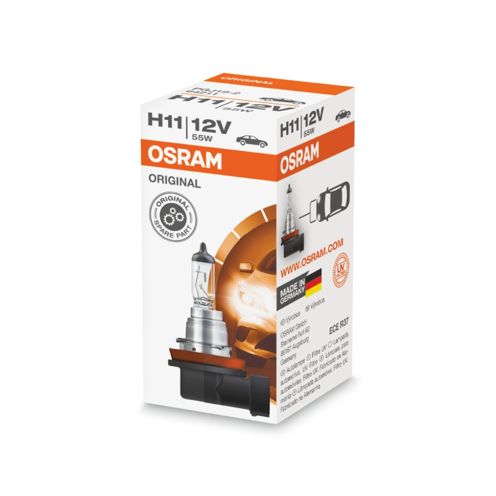 Sijalica OSRAM--H11  55W/12V OS.64211-01B