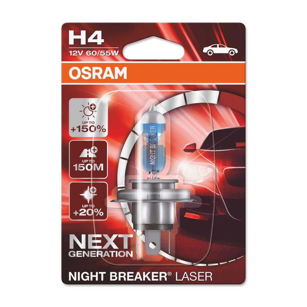 Sijalica OSRAM--H4  60/55W/12V OS 64193NBS-01B  JACI 100%