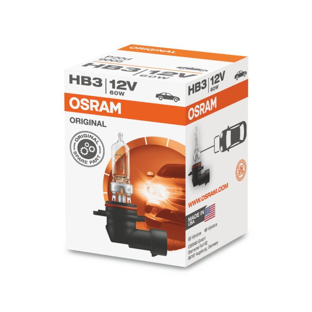 Sijalica OSRAM--HB3  60W  P20d-FS1 OS9005