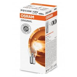Sijalica OSRAM-- 21/4W/12V BAZ15d OS.7225