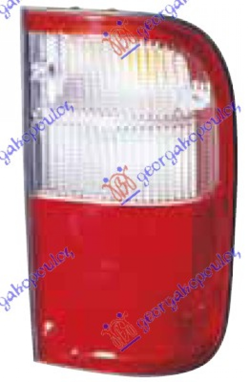 STAKLO STOP LAMPE -03