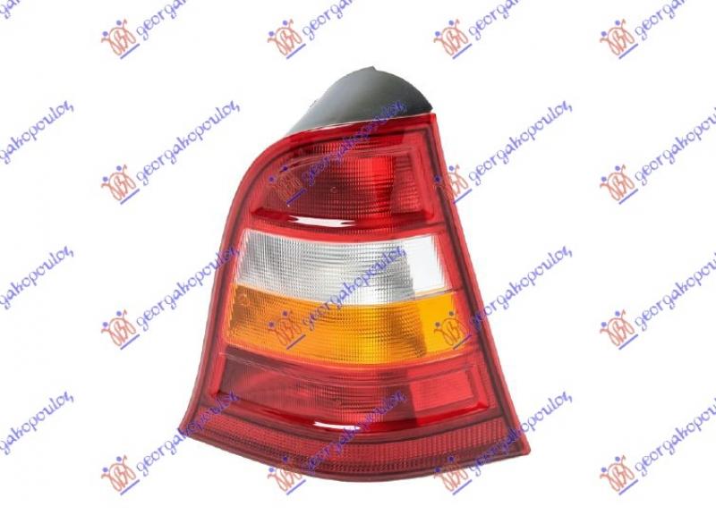 STOP LAMPA ZUTI MIGAVAC -01