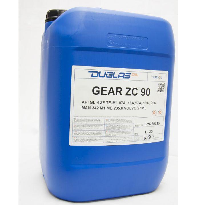 Ulje 20L GEAR ZC 90 GL4