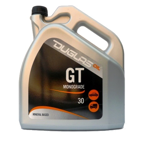 Ulje 5L GT MONOGRADE 30 mineralno