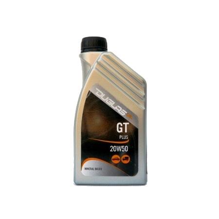 Ulje 1L GT PLUS 20W-50 mineralno