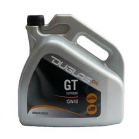 Ulje 4L GT SUPREME 15W-40 mineralno