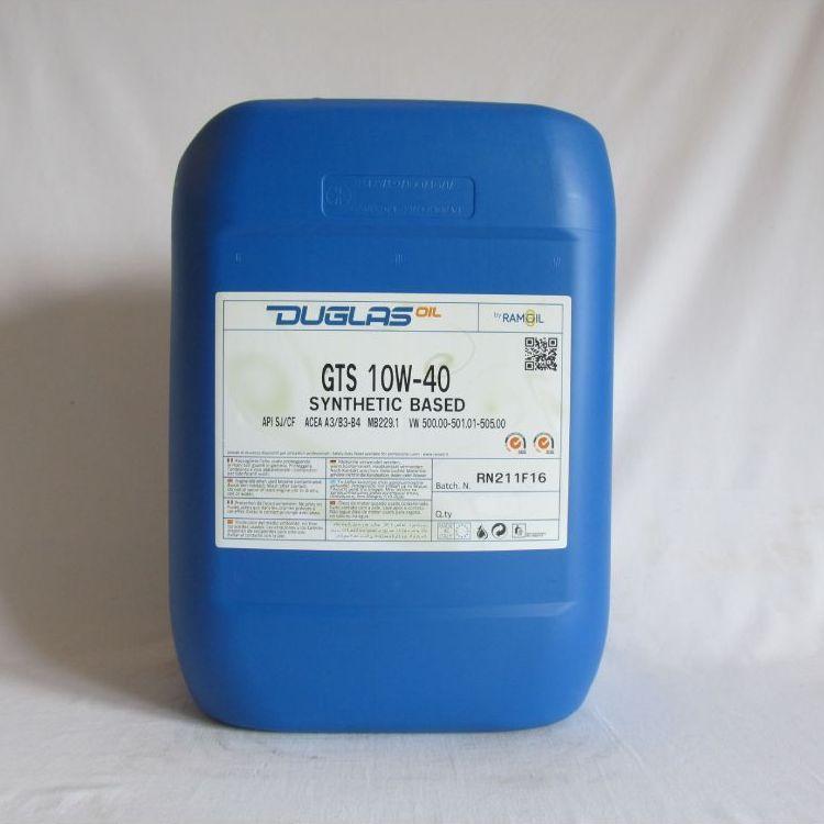 Ulje 20L GTs 10W-40 polusinteticko