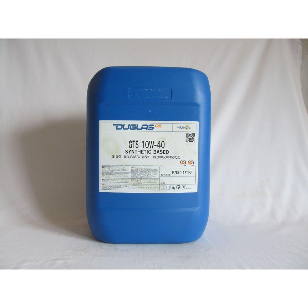 Ulje 60L GTs 10W-40 polusinteticko