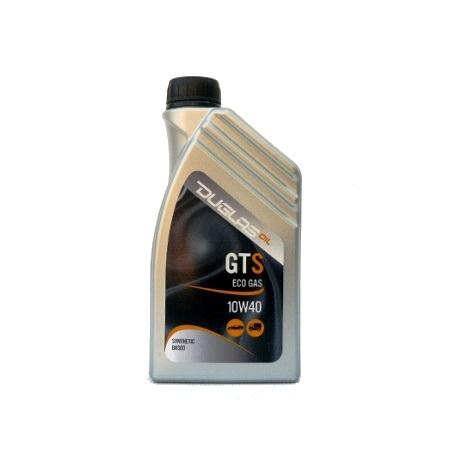 Ulje 1L GTs ECO-GAS 10W-40 polusinteticko
