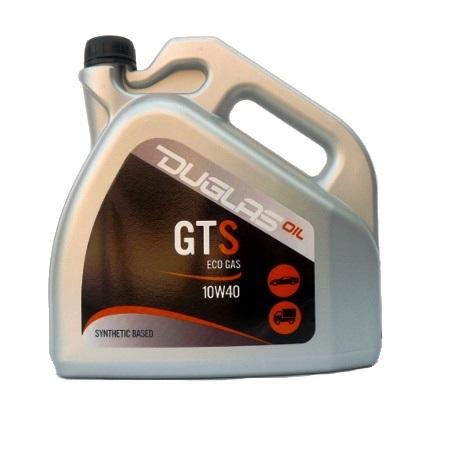 Ulje 4L GTs ECO-GAS 10W-40 polusinteticko