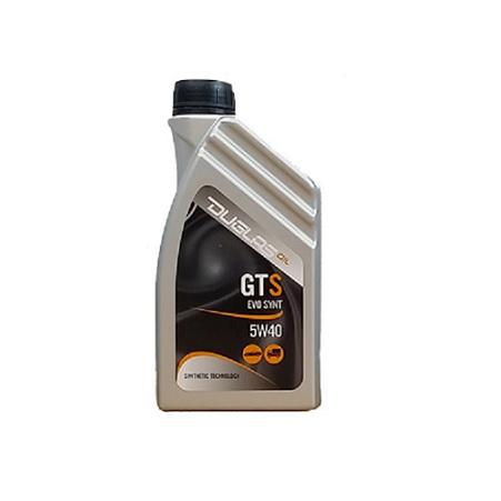 Ulje 1L GTs EVO-SYNT 5W-40 sinteticko