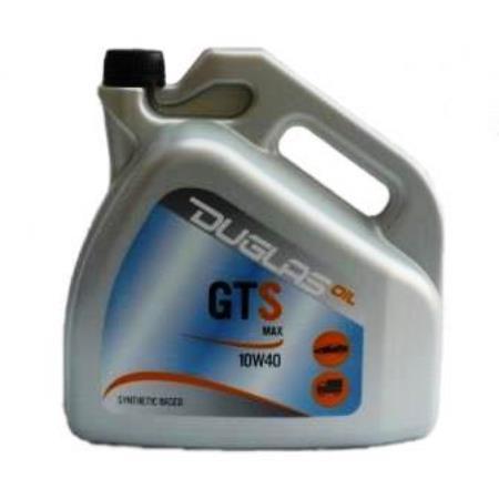 Ulje 4L GTs MAX 10W-40 polusinteticko