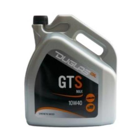 Ulje 5L GTs MAX 10W-40 polusinteticko