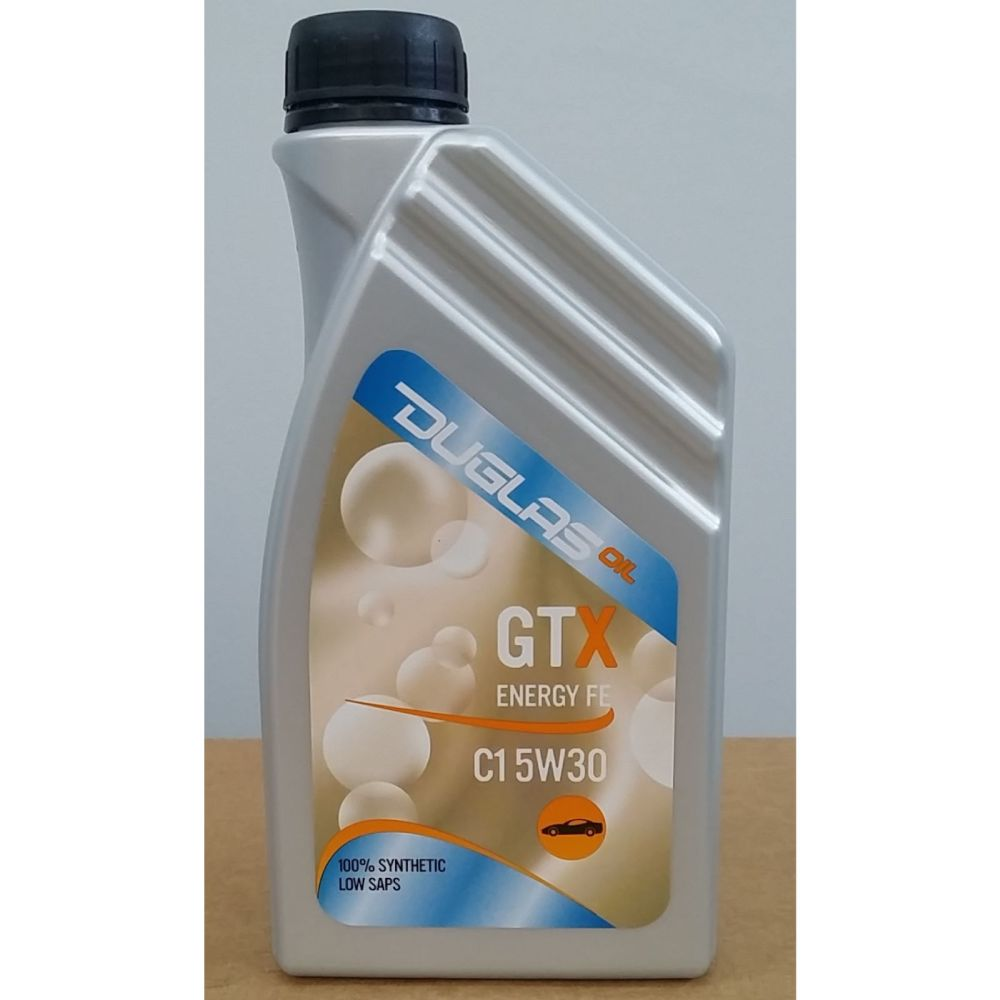 Ulje 1L GTx ENERGY FE C1 5W-30