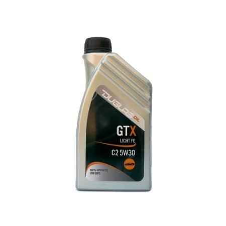Ulje 1L GTx LIGHT FE C2 5W-30 sinteticko