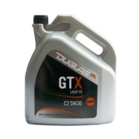 Ulje 5L GTx LIGHT FE C2 5W-30 sinteticko