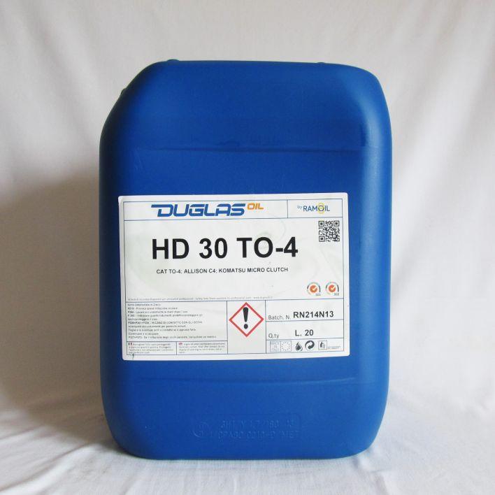 Ulje 20L HD 30 TO-4
