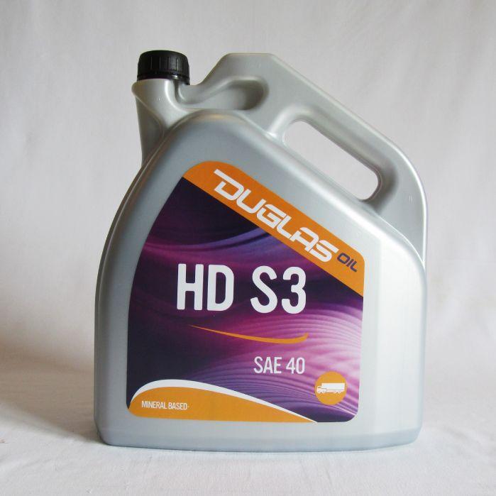 Ulje 5L HD S3 SAE 40