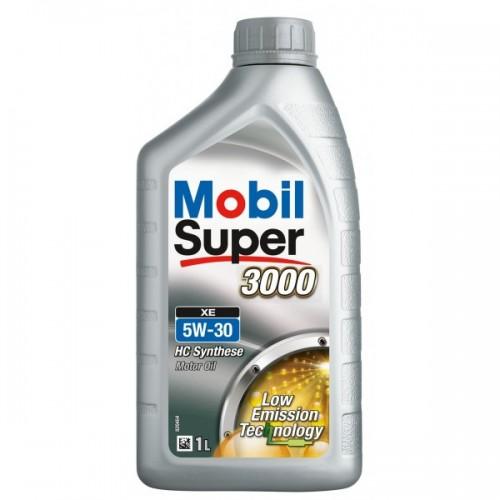 Ulje 1L MOBIL SUPER 3000 XE  5W-30