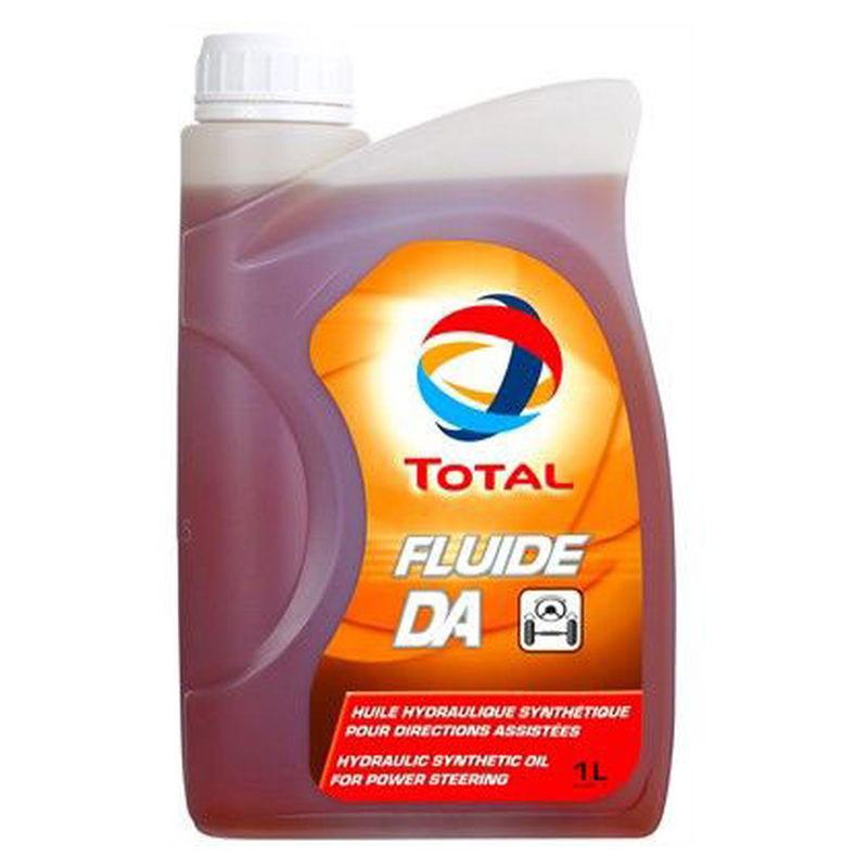Ulje 1L TOTAL FLUIDE DA-LHM NARANDZASTI