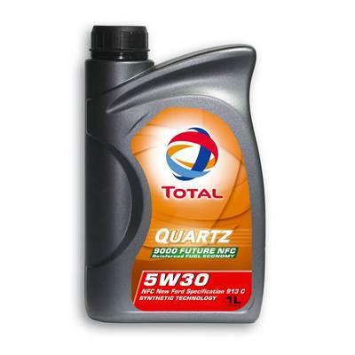 Ulje 1L TOTAL QUARTZ  9000  FUTURE NFC 5W-30